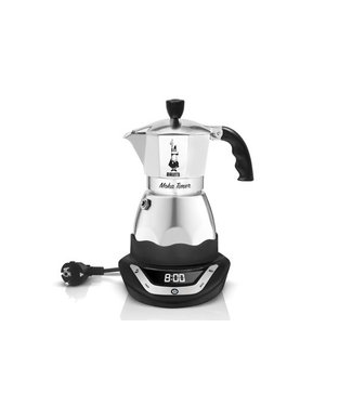 Bialetti Easy Timer Cafetiere 6t - Elect.ppi 99.9
