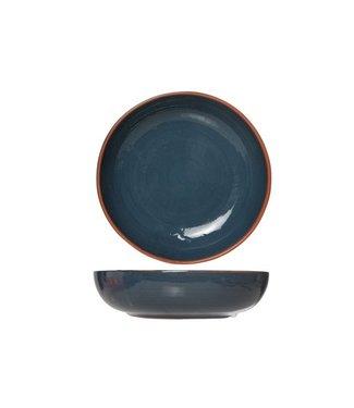 Regas Primavera Saladier 22cm  Dark Blue (set of 6)