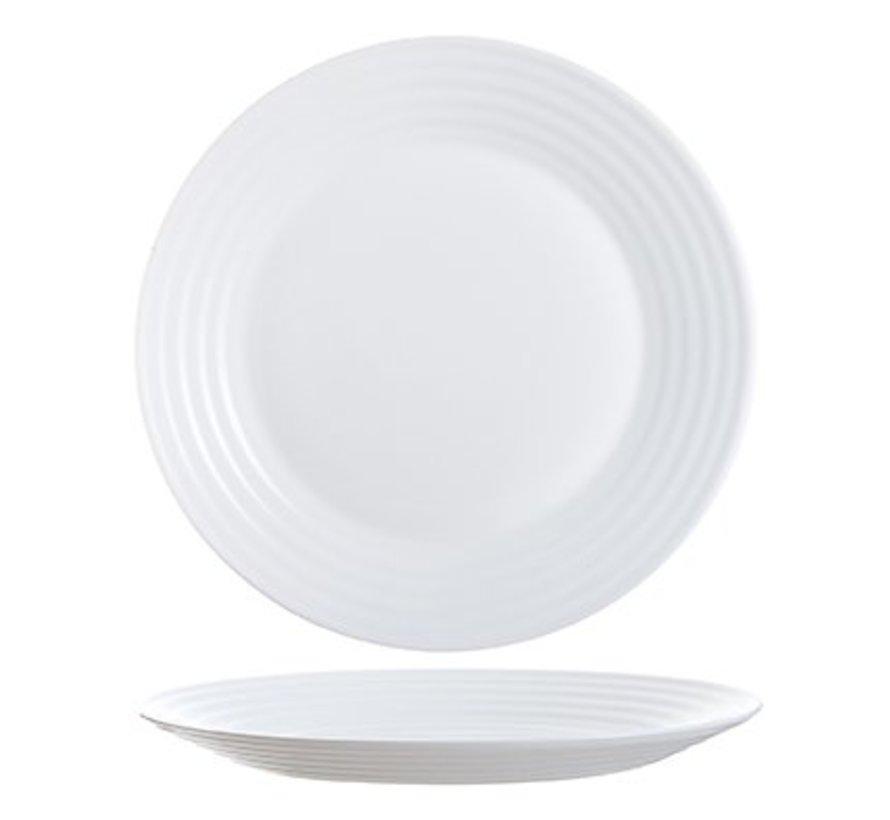 Harena Dessertbord D19cm (set van 6)