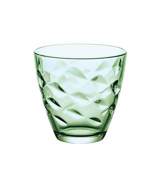 Bormioli Flora Verde Waterglas 25cl Set6