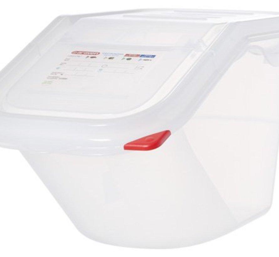 Fifo Ingredient Box Gn1-3 7l  H200mm