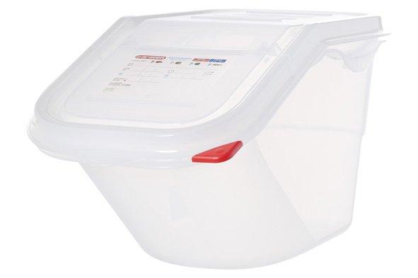 Araven Fifo Ingredient Box Gn1-3 7l  H200mm