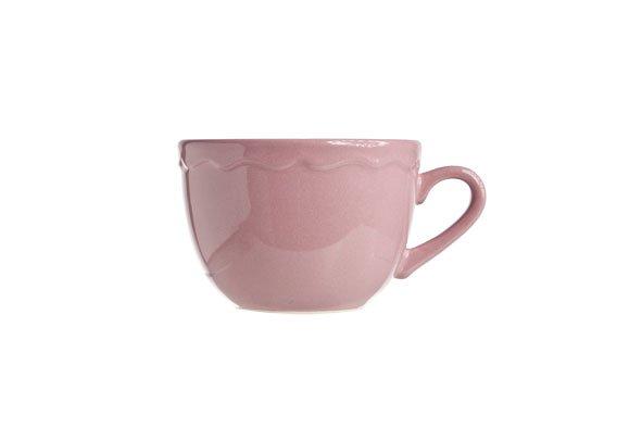 Cosy & Trendy Juliet Pink Tas Blinkend 26cl D10cm (set van 24)