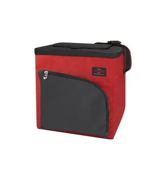 Thermos Cameron Kuhltasche Rot 15l 24can