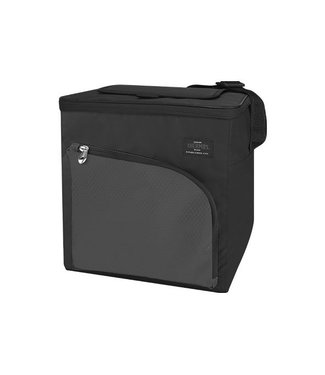 Thermos Cameron Cooler Bag Black 15l 24can