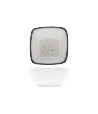 Cosy & Trendy Andromeda Square Bowl 8x8cm (set of 6)