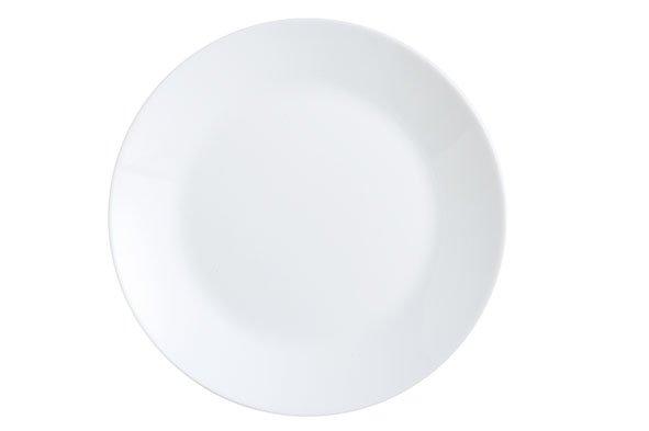 Arcopal Zelie Plat Bord 25 Cm (set van 12)