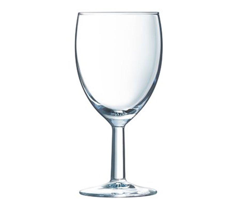 Pacome Wine Glas 19 Cl Set 6
