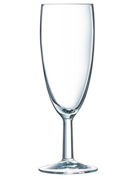 Arcopal Pacome Fluteglas  14.5 Cl Set 6