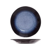 Cosy & Trendy Sapphire Bordje-ondertas D15cm (set van 6)