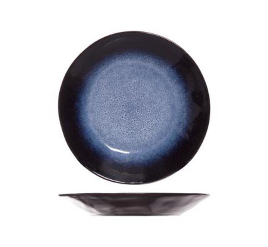 Sapphire Bordje-ondertas D15cm (set van 6)