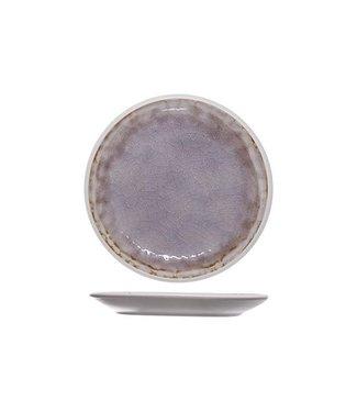 Cosy & Trendy Samira Plate - Saucer D12.5cm (12er Set)
