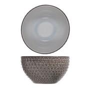 Cosy & Trendy Babylon Blue Bowl D13.5xh7.2cm