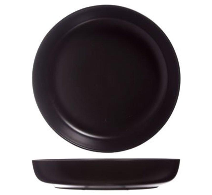 Okinawa Deep Soup Plate D21.8xh4.3cm (6er Set)
