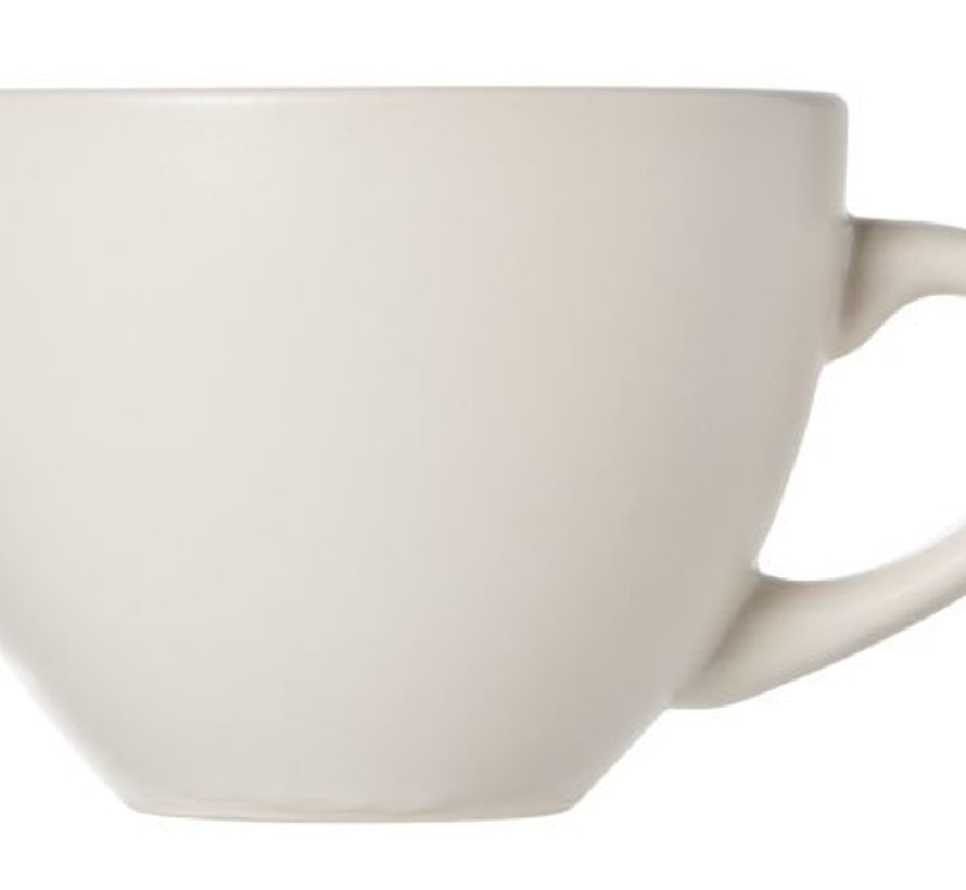 Serena Cream Cup D9.2xh6.2cm 20cl (12er Set)