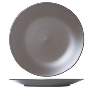 CT Serena Taupe Dinner Plate D25cm (set of 12)
