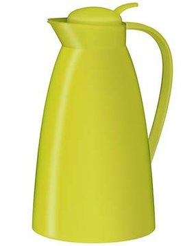 Alfi Eco Vacuum Jug Apple Green 1.0l
