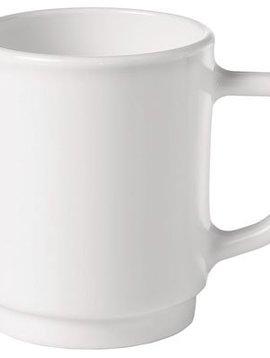 Bormioli Milky Tazza Mug 25 Cl