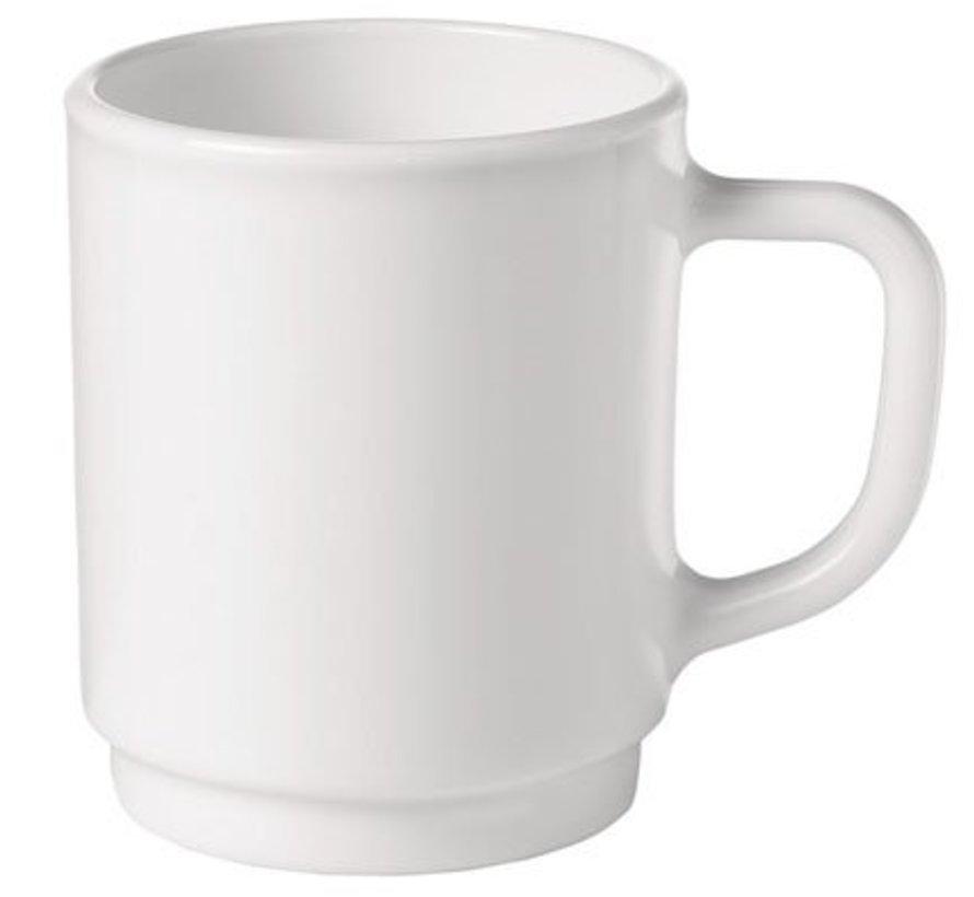 Milky Tazza Mug 25 Cl (set van 24)