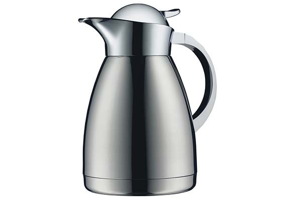 Alfi Albergo Vacuum Jug Top Therm 1000ml