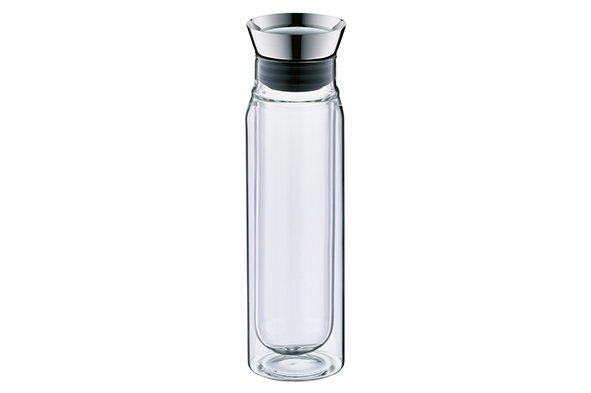 Alfi Flow Motion Carafe Glass 750ml Doublewall