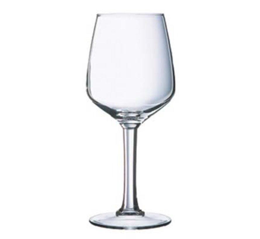 Lineal Wijnglas 31cl Set6 Horeca