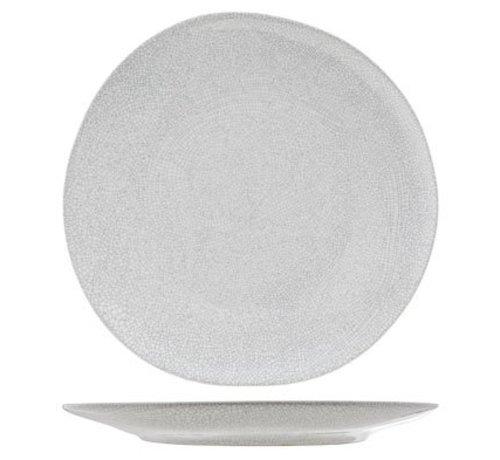 Cosy & Trendy Perseus White Dinner  Plate  D32cm