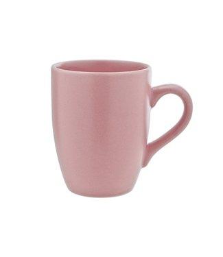 Cosy & Trendy Serena Pink Cup D8.5cm 36cl (set of 12)