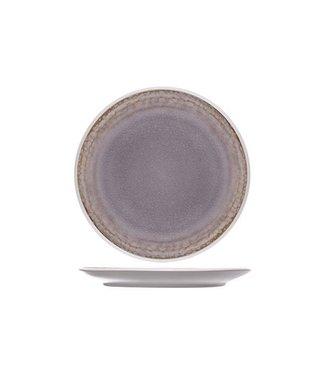 Cosy & Trendy Samira Dessertborden D23cm   - Aardewerk - (Set van 6)