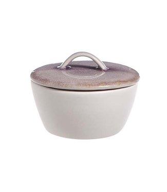 Cosy & Trendy Samira Sugarpot With Lid D11xh9cmsamira Sugarpot With Lid D11xh9cm (4er Set)