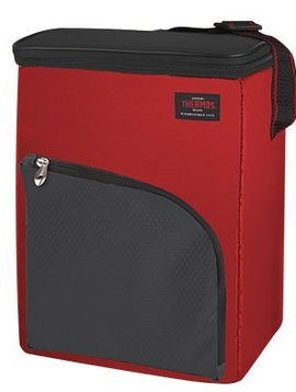 Thermos Cameron Kuhltasche Rot 8l 12can4h Cold