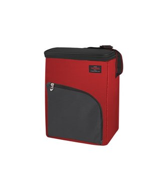 Thermos Cameron Cooler Bag  Red 8l 12 Can4h Cold (set of 6)
