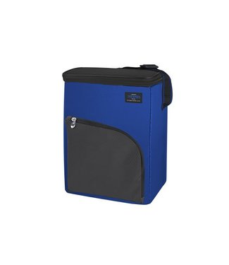 Thermos Cameron Cooler Bag Blue 8l 12 Can