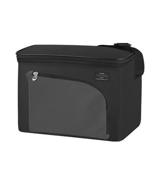 Thermos Cameron Cooler Bag Black 4l 6can