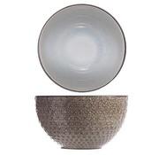 Cosy & Trendy Babylon Blue Bowl D15xh8.5cm