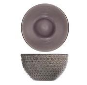 Cosy & Trendy Babylon Purple Bowl D13.5xh7.2cm (set of 6)