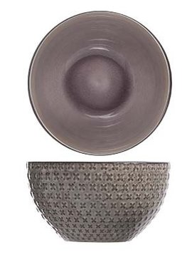 Cosy & Trendy Babylon Purple Bol D13.5xh7.2cm