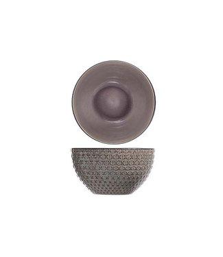 Cosy & Trendy Babylon Purple Bol D13.5xh7.2cm (set van 6)