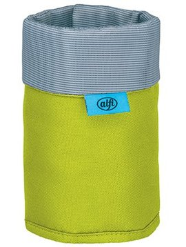 Alfi Isowrap Bottle Cooler Dunkel Grun14x3xh19cm