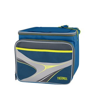 Thermos Accelerate 24 Can Cooler Bag Blue 18l5h Cold