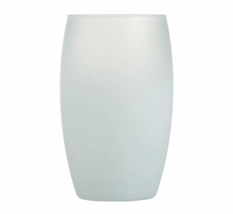 Frost Wasserglas 36cl Weiss (6er Set)