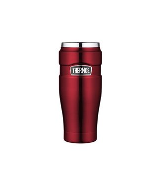 Thermos King Tumbler Mug Red 470mlwithout Handle