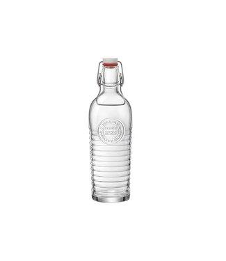 Bormioli Officina 1825 Bottle 1l20 (set of 6)