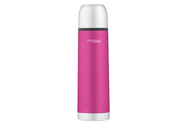 Thermos Soft Touch Ss Isoleerfles 0.5l Pinkd7xh25cm