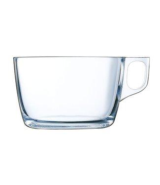 Luminarc Nuevo Jumbo - Cup - 50cl - Glas - (6er Set)