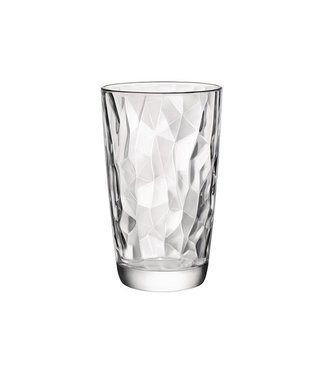 Bormioli Diamond Tumbler Fh 47cl Set 3 (5er Set)