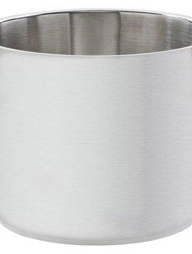 Cosy & Trendy For Professionals Ct Prof Kookpot Hoog 8.5l 24xh20cmzonder Deksel - Alle Vuren