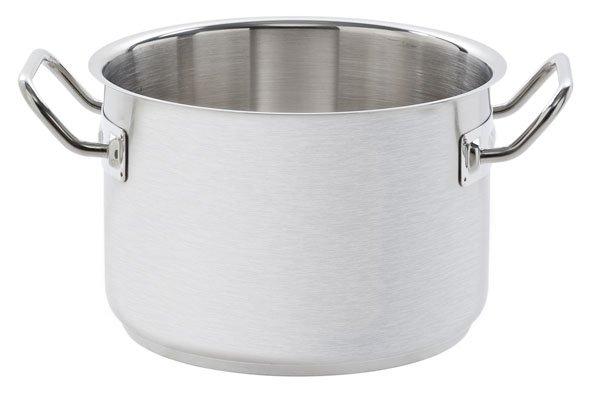 Cosy & Trendy For Professionals Ct Prof Kookpot Medium 3.75l 20x13cmzonder Deksel - Alle Vuren