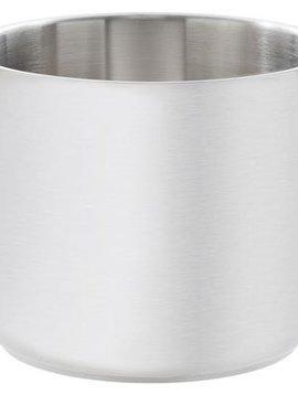 Cosy & Trendy For Professionals Ct Prof Kookpot Hoog 21.5l 32x27.5cmzonder Deksel - Alle Vuren