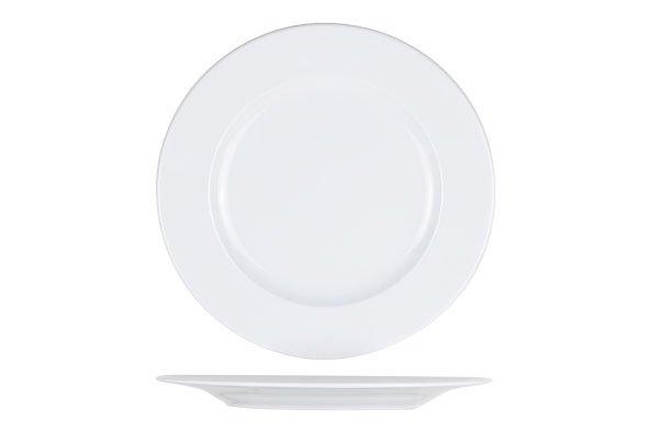 CT Essentials Dinner Plate D27cm (set of 6)